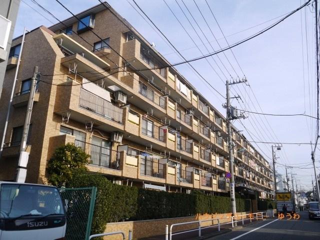 「成増」駅に立地する新規内装リノベーションマンションです。