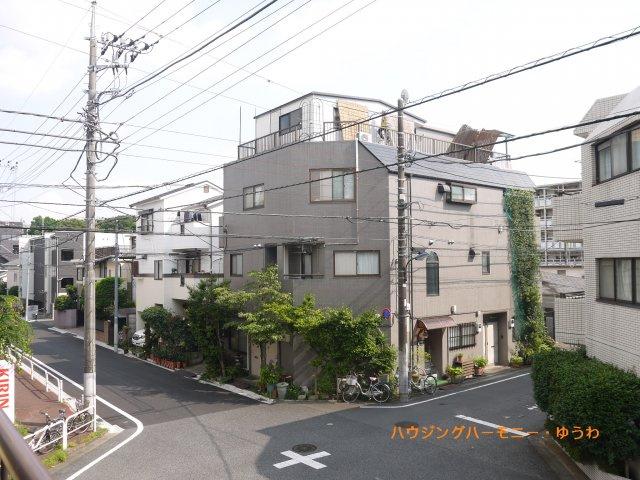 【展望】ライオンズマンション成増