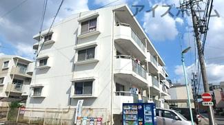 【外観】シャトーレ黒川