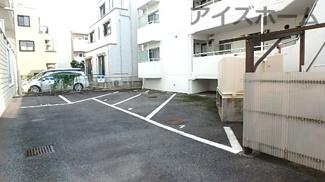 【駐車場】シャトーレ黒川