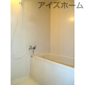 【浴室】シャトーレ黒川