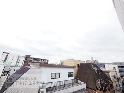 【展望】シンシティー両国弐番館