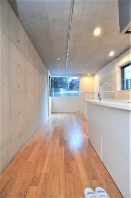 【キッチン】パセオ新宿3丁目Ⅰ【PASEO新宿3丁目Ⅰ】