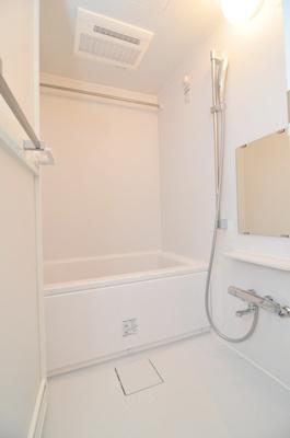 【浴室】パセオ新宿3丁目Ⅰ【PASEO新宿3丁目Ⅰ】