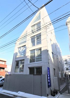 【外観】パセオ新宿3丁目Ⅰ【PASEO新宿3丁目Ⅰ】