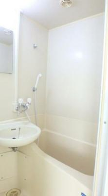 【浴室】ネオハイシティ豪徳寺