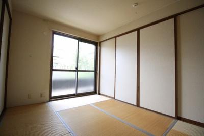 【和室】セジュール夢