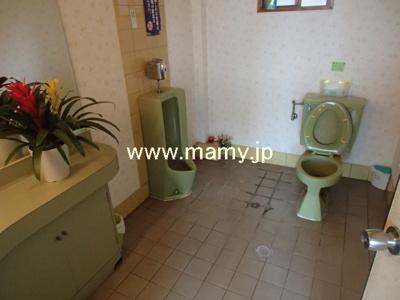 【トイレ】小生町店舗S