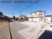新築 高崎市吉井町馬庭CC1-1 の画像