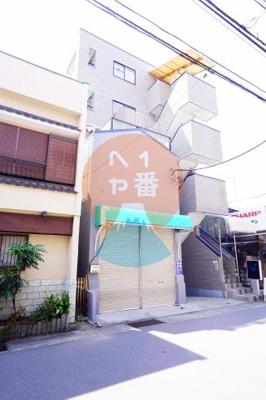 相湘11栄町ビルの外観