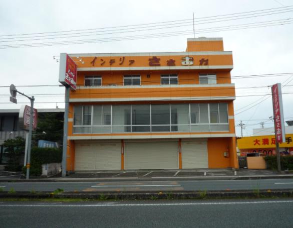 【外観】高須東町