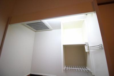 【キッチン】シティコート六甲
