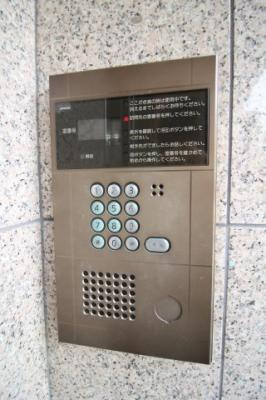 【セキュリティ】シティコート六甲