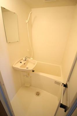 【浴室】シティコート六甲