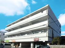 名古屋市西区大金町1丁目のマンションの画像