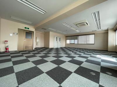 【内装】新日本オフィスビル