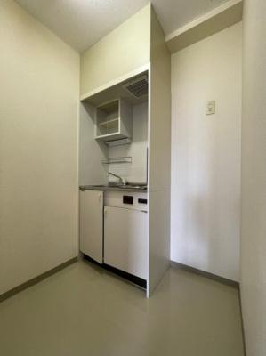 【キッチン】新日本オフィスビル