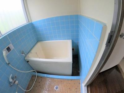 【浴室】八王子市戸吹町戸建賃貸