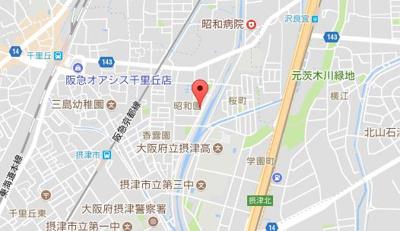 昭和園ハイツ
