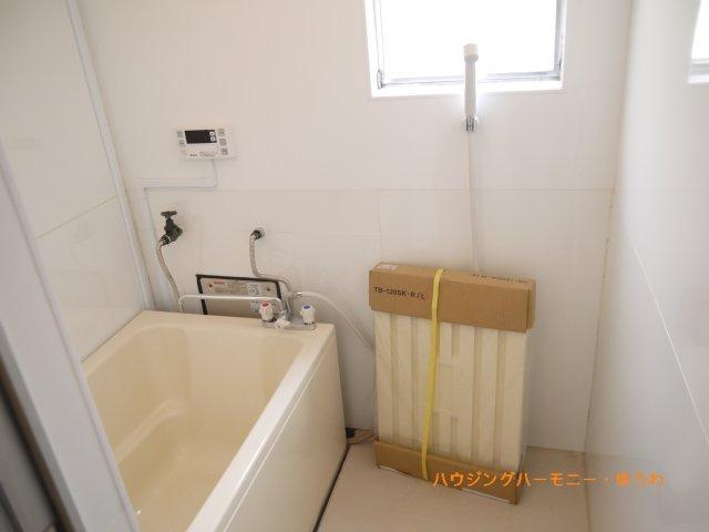 【浴室】巣鴨日伸ハイツ