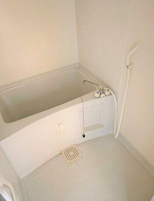 【浴室】シティハイツ渡邊II