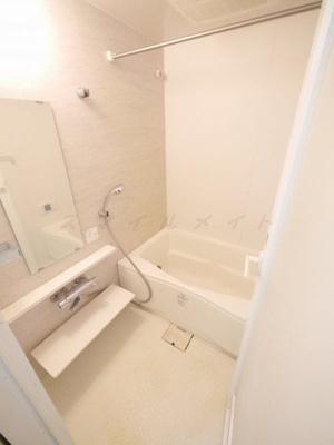 【浴室】トビーズ第3ビル