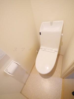 【トイレ】トビーズ第3ビル