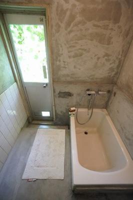 【浴室】福岡市中央区地行4丁目