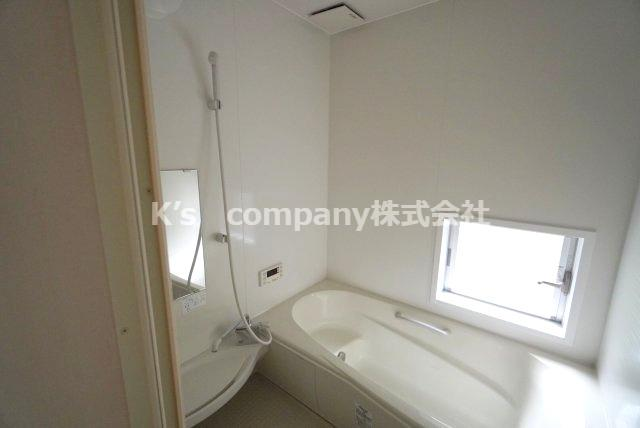 【浴室】茅ヶ崎市香川1丁目 中古戸建