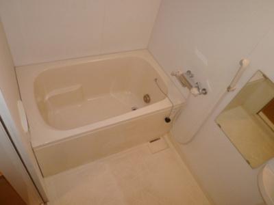 【浴室】メゾンコルニス