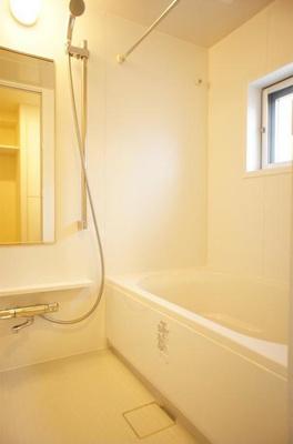 【浴室】ルクリアコート