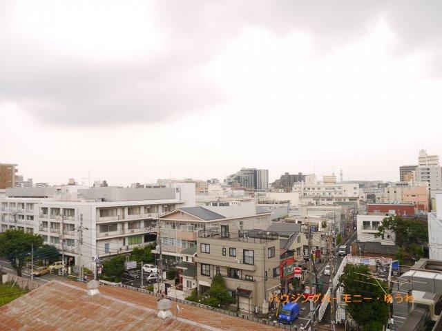 【展望】小豆沢ローズハイム