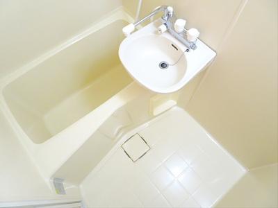 【浴室】シーズレジデンス永福町パレス