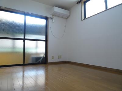 【浴室】ヴィーブル羽根木