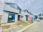 新築分譲住宅 全3棟 中島 書斎スペース完備の画像