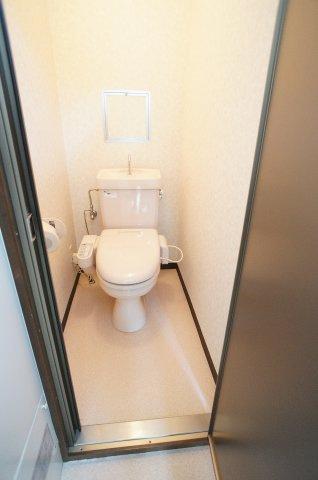 【トイレ】オフィス万代
