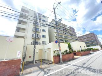 【伊丹ダイヤハイツ】地上7階建 総戸数90戸 ご紹介のお部屋は2階部分です♪