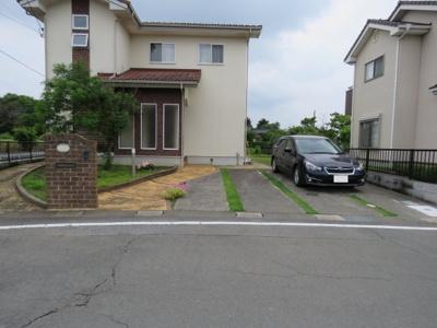 【展望】坂戸市萱方売地