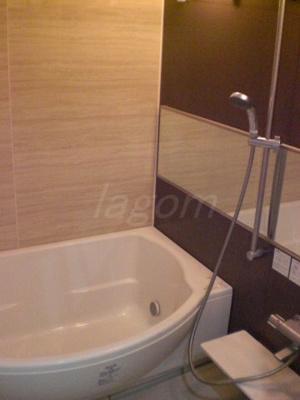 【浴室】BROU上町台
