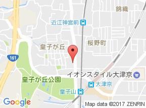 【地図】アルカンシェル