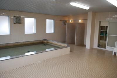 【浴室】杉戸寮