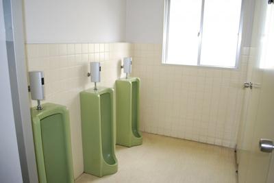 【トイレ】杉戸寮