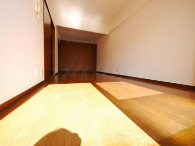 【寝室】FNマンション