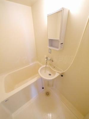 【浴室】FNマンション