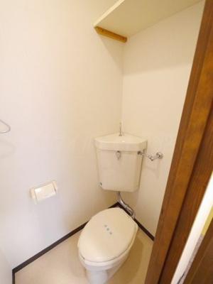 【トイレ】FNマンション