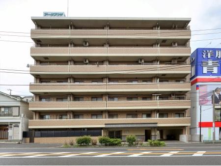 6階部分の東向きにつき陽当り・眺望良好 大切なペット一緒に暮らせます 最寄り駅徒歩4分 駅まではほぼ平坦な道のり 宅配ボックス・オートロック完備 住宅ローン減税適合物件