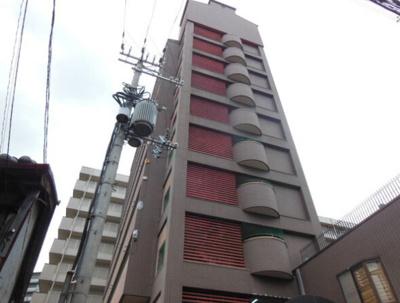 【外観】RUGGERPLACE寺田町