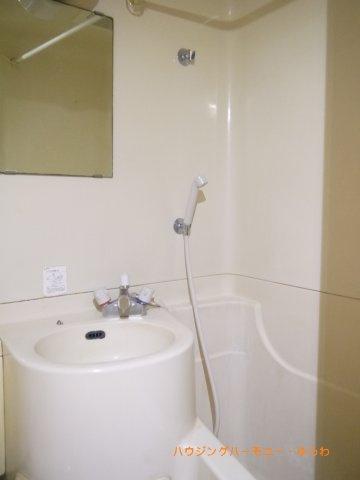 【浴室】ライオンズマンション東池袋第2