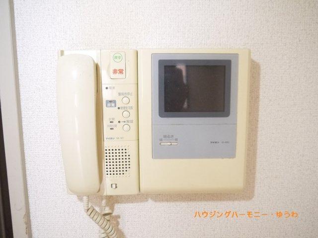 【セキュリティ】ライオンズマンション東池袋第2
