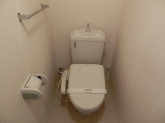 【トイレ】サンシャインみどりの